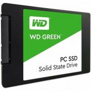 """SSD WD Green (2.5"""", 480GB, SATA III 6 Gb/s) WDS480G2G0A"""