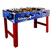 Calcetto Silver Goal legno