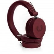 FRESH 'N REBEL Fresh'N Rebel 3hp200ru Cuffie Wireless Bluetooth Colore Bordeaux