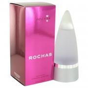Rochas Man by Rochas Eau De Toilette Spray 3.4 oz