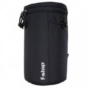 F-Stop Gear Lens Barrel Large Borsa fotografica nero