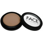Face Stockholm Matte Shadow Shell