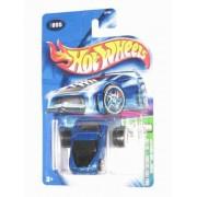 2004 First Editions -#95 Fatbax 2005 Corvette Unpainted Headlights Collectible Collector Car Mattel