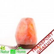 Veioză / lampă de sare HIMALAYA 3-4 kg - TRANSPORT GRATUIT