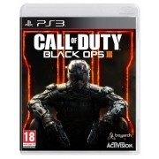 Activision call of duty black ops 3 ps3