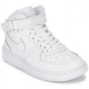 Nike AIR FORCE 1 MID Schoenen Sneakers jongens sneakers kind