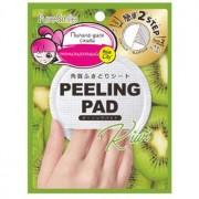 SUN SMILE «Peeling Pad» Пилинг-диск для лица, экстрактом киви, 1 шт.