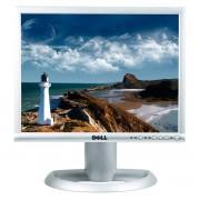 Dell 2001FP, 20 inch LCD, 1600 x 1200, negru - argintiu