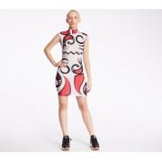 Reebok by Pyer Moss Mesh Dress Multicolor