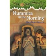 Mummies in the Morning, Hardcover/Mary Pope Osborne
