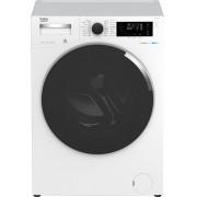 Masina de spalat rufe Beko WTE9744N, 9 kg, 1400 rpm, 16 programe, Motor ProSmart , Tehnologie AquaTech, SteamCure, Add Garment, Drum Clean, Child Lock, AntiCrease+, Clasa energetica A+++(-50%), Alb