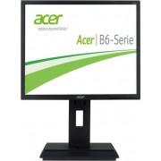 Monitor LED B196LYMDR, 19.0'' HD, 5ms, Dark Gray