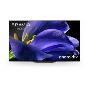 Sony KD-65AG9 Bravia OLED - Meerkleurig - Grootte: Onesize