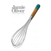 Тел за разбиване JAMIE OLIVER с декор в атлантическо зелено
