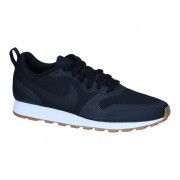Nike Zwarte Sneakers Nike MD Runner