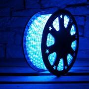 decoLED LED furtun luminos- albastru, 50m