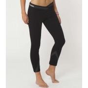 pantalon pour femmes (caleçons) METAL MULISHA - BLOQUE CAPRIS - BLK