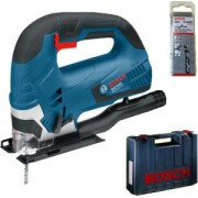 Bosch Professional GST 90 BE + Set 25 panze Ferastrau vertical 650 W 220V