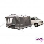 """Easy Camp Šator za vozila za kampiranje """"Wimberly"""" Sivi 120247"""