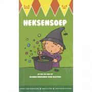 Spelboek: Heksensoep 2 tot 4 spelers 3 tot 5 jaar