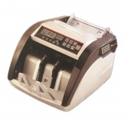 Masina de numarat bancnote Bill Counter, 80 W, 900 buc/min