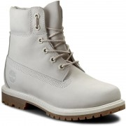 Trappers TIMBERLAND - 6 In Premium Boot A196R/TB0A196R0271 Lt Gry