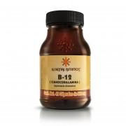 Vitamina B-12 Cianocobalamina Essential Nutrition 45 Capsulas de 500 mg