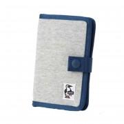 【セール実施中】【送料無料】ノートブックスタイル モバイルケース スウェット Notebook Style Mobile Case Sweat CH60-2361 G005