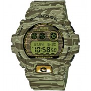 Ceas Casio G-Shock GD-X6900TC-5ER Camouflage 10-Year Battery Life
