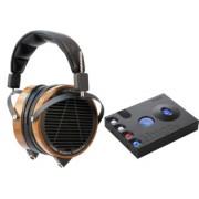 Pachete PROMO Casti si AMP - Audeze - LCD 2 + Chord Hugo 2