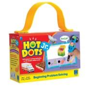 Carduri inteligente Junior Hot Dots