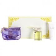 Versace Vanitas coffret XII. Eau de Toilette 100 ml + leite corporal 100 ml + bolsa feminina