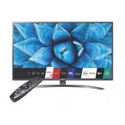 LG Téléviseur LED 139 cm UHD 4K LG 55UN7400