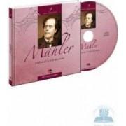 Mari compozitori vol. 9 Mahler