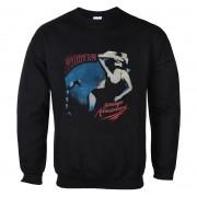 sweat-shirt sans capuche pour hommes Scorpions - Savage Amusement - LOW FREQUENCY - SCSW08031
