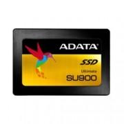 """SSD 256GB A-Data Ultimate SU900, SATA 6Gb/s, 2.5""""(6.35 cm), скорост на четене 560 MB/s, скорост на запис 520 MB/s"""