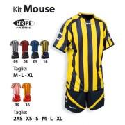 Classics - Completo Calcio Kit Mouse