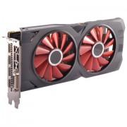 VC XFX AMD RADEON RX 570 RS 4GB Black Ed. OC, 4GB GDDR5, 256bit, PCI-E 3.0 (RX-570P4DBD6)