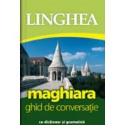 Maghiara. Ghid de conversatie. Editia a II-a