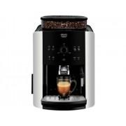 Krups Máquina de Café EA811810 Arabica Sil (15 bar - 3 Níveis de Moagem)
