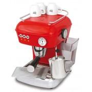 ASCASO Ekspres do kawy ASCASO Dream Red matowy