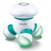 Мини масажор Beurer MG 16, Зелен, 64616_BEU