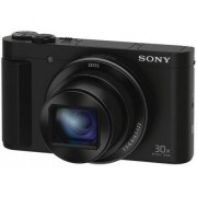"Aparat Foto Digital Sony DSC-HX90VB, 18.2 MP, CMOS 1/2.3"", Filmare Full HD, WiFi, Zoom optic 30x (Negru)"