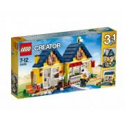 Плажна къща LEGO® Creator 31035