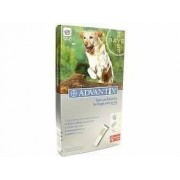 Bayer spa (div.sanita'animale) Advantix Spot On 4 Pipette Cani + Di 25 Kg