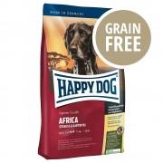 Happy Dog Supreme Sensible Africa - 4 kg
