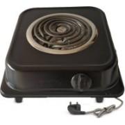 OTC G-10 Radiant Cooktop(Black, Jog Dial)