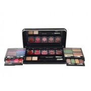 Makeup Trading Schmink Set 51 Teile Exlusive 106,1g Complet Make Up Palette Cassette of decorative cosmetics Per Donna (Cosmetic)