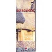 Album Romania invitatie la calatorie/***