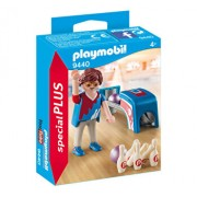 Playmobil Special Plus, Figurina jucand bowling